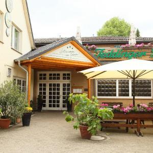 Hotelbilleder: Jeddinger Hof Land- und Seminarhotel, Visselhövede