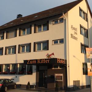 Hotel Pictures: Hotel Zum Ritter, Seligenstadt