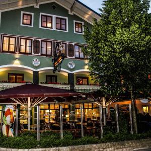 酒店图片: Café Maier, 哥林素萨尔察赫