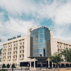 Hotellbilder: Victoria Palas Hotel, Astrakhan