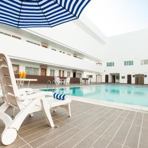 Hotellikuvia: Garden Sentral Hotel, Kuala Belait