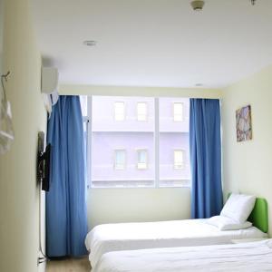 Hotel Pictures: Hi Inn Shenyang Nanta, Shenyang