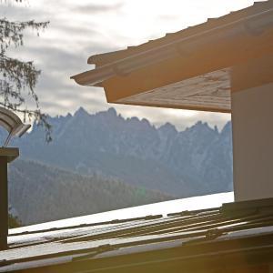 Fotos do Hotel: Zeilner Dachstein Apartment, Gosau
