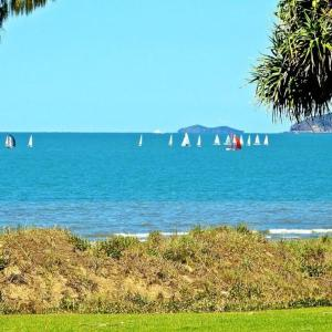 Hotelbilleder: Driftwood Motel and Holiday Units, Yeppoon