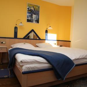 Hotelbilleder: Gasthaus-Pension Islekhöhe Gansen, Krautscheid