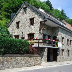 Fotos do Hotel: Villa Clara, La-Roche-en-Ardenne