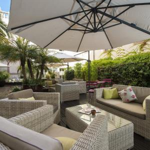 Hotel Pictures: Beau Rivage, Nice