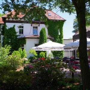 Hotelbilleder: Parkhotel Diani, Leipzig