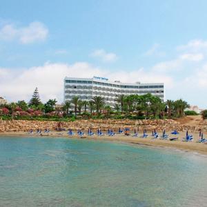 Фотографии отеля: Crystal Springs Beach Hotel, Протарас
