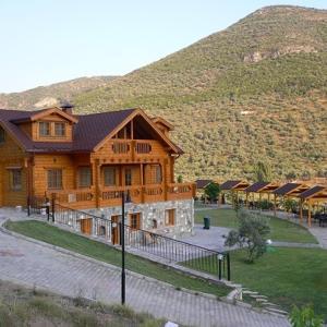 Hotelbilder: Natureland Efes Pension, Selcuk