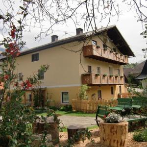 ホテル写真: Ferienhof Sturm, Dellach