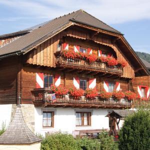 ホテル写真: Haus Christophorus, Mariapfarr