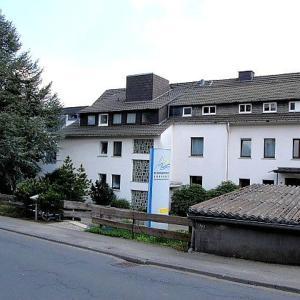 Hotelbilleder: Bildungszentrum Sorpesee, Sundern