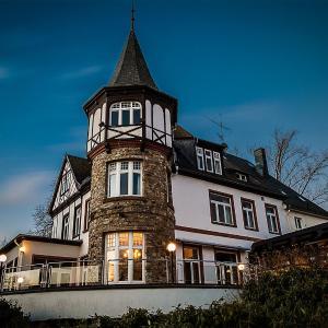 Hotelbilleder: Golfhotel Denzerheide, Bad Ems