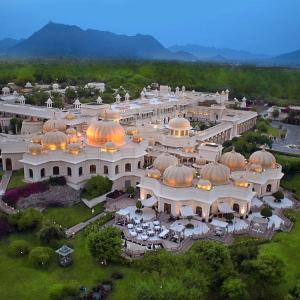Foto Hotel: The Oberoi Udaivilas Udaipur, Udaipur
