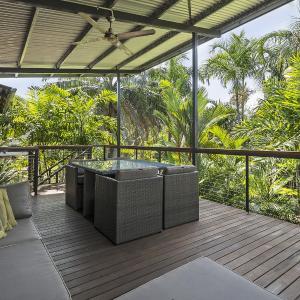 Fotos de l'hotel: Villa Frangipani, Darwin