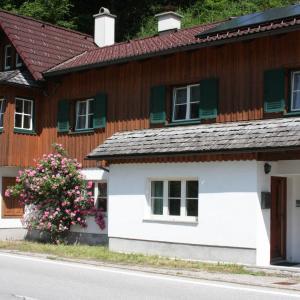Hotelbilder: Cosy Cottage, Obertraun