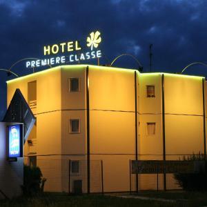 Hotel Pictures: Premiere Classe Bordeaux Sud Pessac Bersol, Pessac