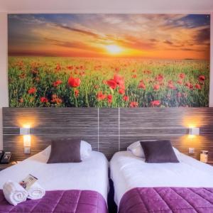Фотографии отеля: Hotel & Aparthotel Horizon Ath Lessines, Гилэнгьен