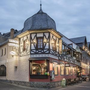 Hotelbilleder: Ellenzer Goldbäumchen, Ellenz-Poltersdorf
