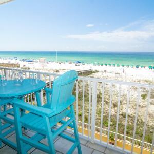 Fotografie hotelů: Gulf Dunes Beach Resort by Panhandle Getaways, Fort Walton Beach
