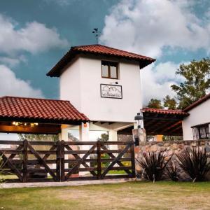 Fotos do Hotel: Finca Las Margaritas, Chicoana