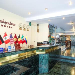 Hotel Pictures: Embajadores Hotel, Lima