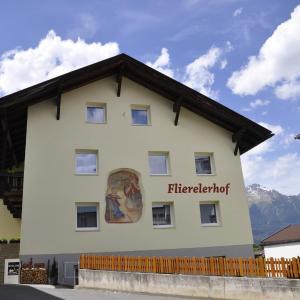 酒店图片: Flierelerhof, 阿泽皮茨陶