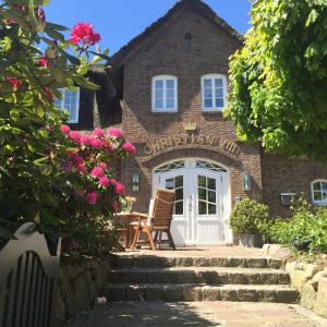 Hotel Pictures: Boutiquehotel Christian VIII, Archsum