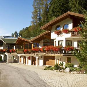 Fotos de l'hotel: Haus Meyer, Filzmoos