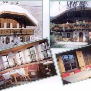 Fotos del hotel: Haus Spielbüchler, Gosau