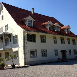 Hotel Pictures: Goldschmiedsmühle, Lindau