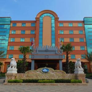Foto Hotel: Mittapheap Hotel & Casino, Phumĭ Pu Nhai