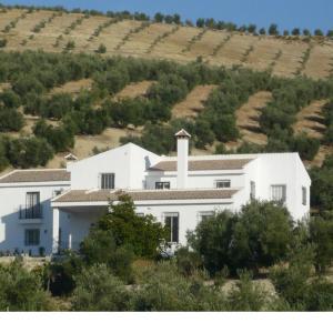 Hotel Pictures: Cortijo Las Montoras, Alhama de Granada