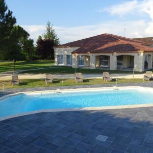 Hotel Pictures: Maison d'hôtes Villa Soleil, Bergerac