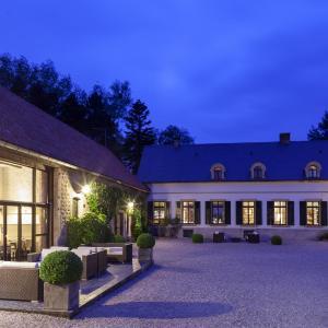 Hotel Pictures: La Ferme Du Vert, Wierre-Effroy