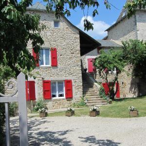 Hotel Pictures: Le Cambrou, Sauveterre-de-Rouergue