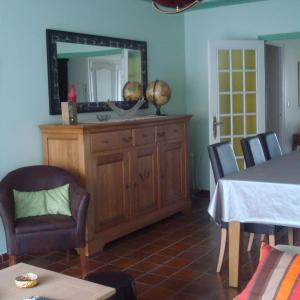 Hotel Pictures: Apartement Etoile, Thonon-les-Bains