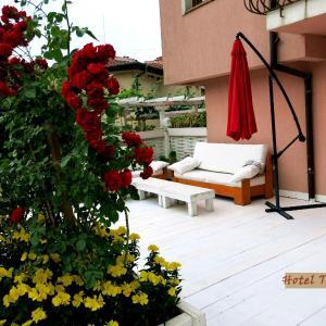 酒店图片: Hotel Tarfa, Lozenets