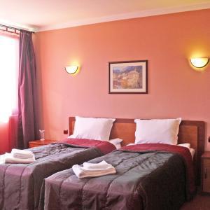 Hotel Pictures: Family Hotel Balkana, Gabrovo