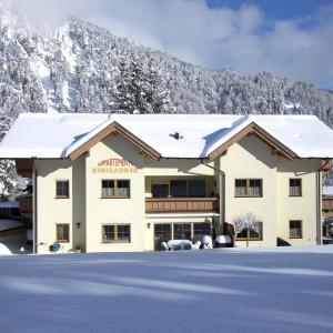 Fotos del hotel: Appartment Kinigadner, Pertisau