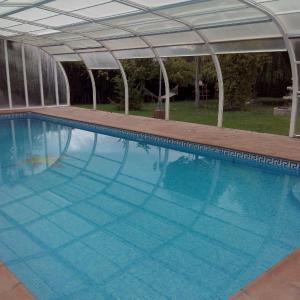 Фотографии отеля: casa chalet El Sotillo, Куэнка