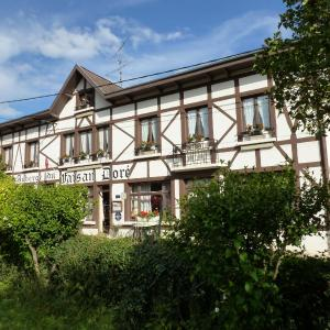 Hotel Pictures: Auberge du Faisan Doré, Inor