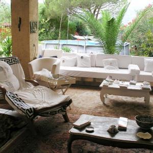 Hotel Pictures: Villa Chiaretta a Mare, Saint-Florent