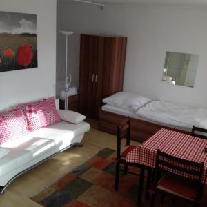 Hotelbilleder: Haus Hanstein, Pforzheim