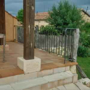 Hotel Pictures: Casa Rural Los Pizarros y El Portillo, El Arenal