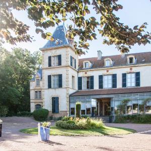 Hotel Pictures: Le Chateau De Champlong - Chateaux et Hotels Collection, Villerest