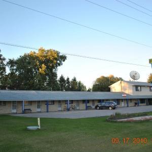 Hotel Pictures: Neepawa Motel, Neepawa