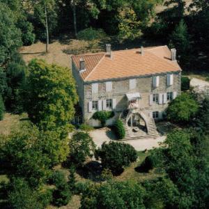 Hotel Pictures: Manoir Angle, Blanzay-sur-Boutonne