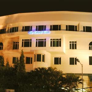 酒店图片: 中央庭院酒店, 海得拉巴